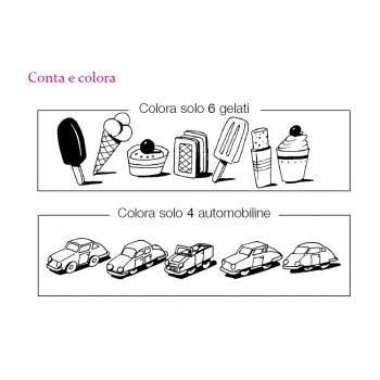 CANTA GIOCA & IMPARA... I NUMERI - PDF + Mp3
