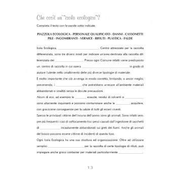 NEL PAESE DI RICICLANDIA edizione speciale - PDF + Mp3