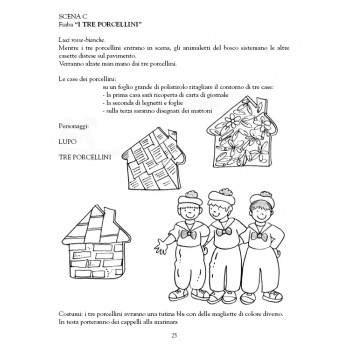 L'ALBERO RACCONTA edizione speciale - PDF + Mp3