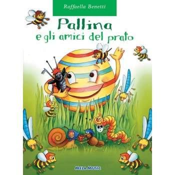 PALLINA E GLI AMICI DEL PRATO - PDF + Mp3