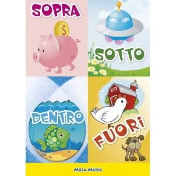 SOPRA SOTTO DENTRO FUORI - PDF + Mp3
