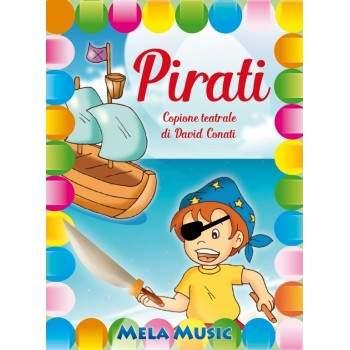 PIRATI - PDF + Mp3