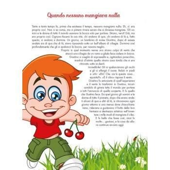 UN MONDO DA MANGIARE - PDF + Mp3