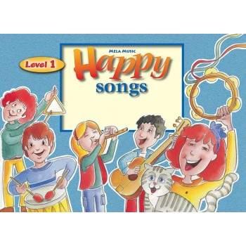 HAPPY SONGS LEVEL 1 - PDF + Mp3