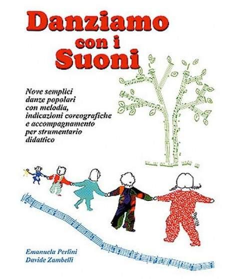 DANZIAMO CON I SUONI - PDF + Mp3