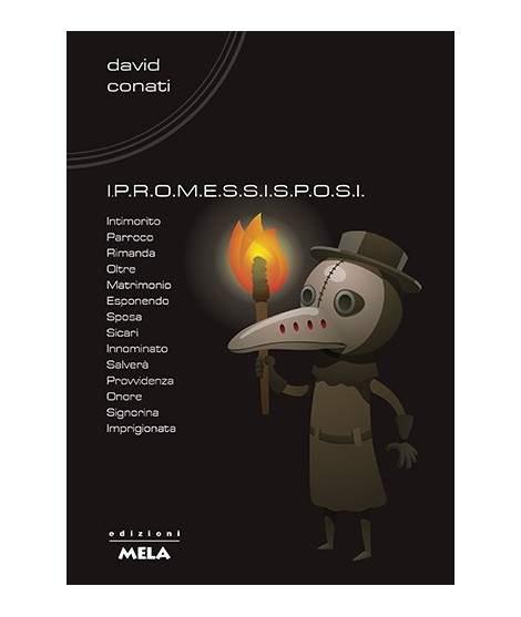 I.P.R.O.M.E.S.S.I.S.P.O.S.I. - libro
