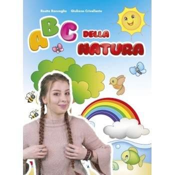 ABC DELLA NATURA - libro con cd