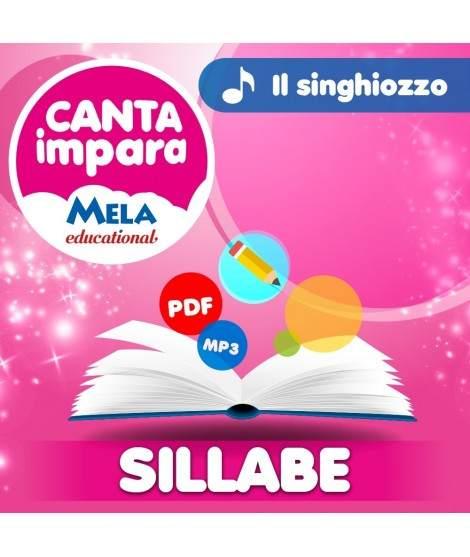 SILLABE - IL SINGHIOZZO PDF + Mp3