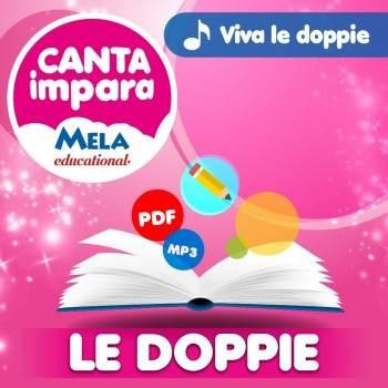 LE DOPPIE - VIVA LE DOPPIE PDF + Mp3