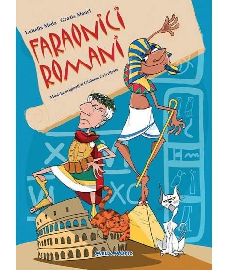 FARAONICI ROMANI