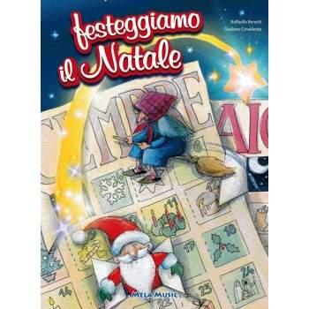 FESTEGGIAMO IL NATALE - PDF + Mp3