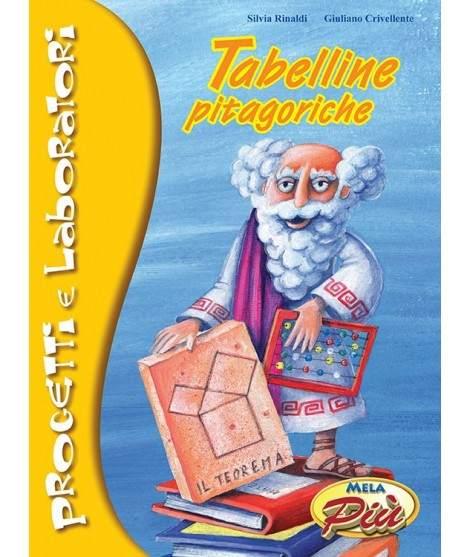 TABELLINE PITAGORICHE