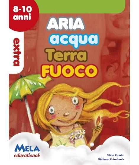ARIA ACQUA TERRA E FUOCO, EXTRA