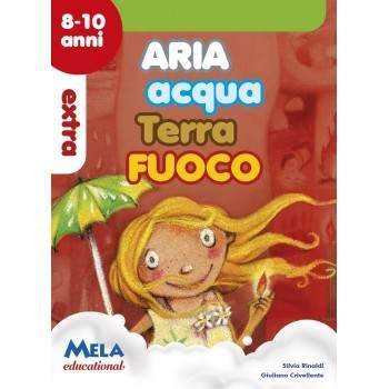 ARIA ACQUA TERRA E FUOCO, EXTRA - PDF + Mp3