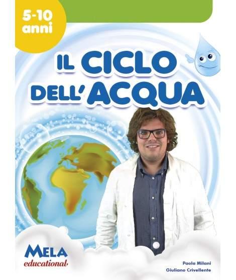 IL CICLO DELL'ACQUA - PDF + Mp3