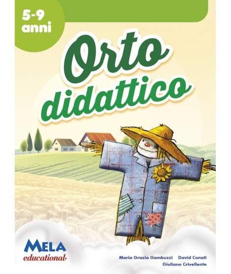 L'ORTO DIDATTICO - PDF + Mp3