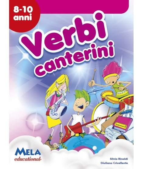 I VERBI CANTERINI - PDF + Mp3