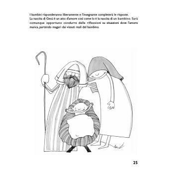 NATALE PER TUTTI - PDF + Mp3