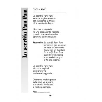 L'ALLEGRA ORTOGRAFIA - PDF + Mp3