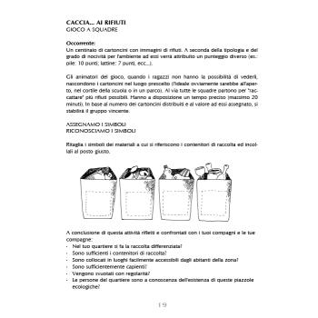 NEL PAESE DI RICICLANDIA - PDF + Mp3