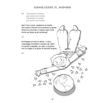 BAMBINI CITTADINI DEL MONDO - PDF + Mp3
