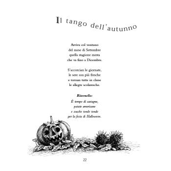 LA GIRANDOLA DELLE STAGIONI - PDF + Mp3