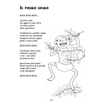 UN TUFFO NELLA PREISTORIA - libro + cd