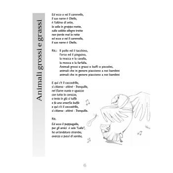 L'ORTOGRAFIA CAPRICCIOSA - PDF + Mp3