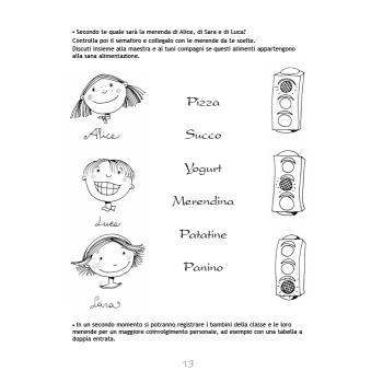 LA SALUTE VIEN MANGIANDO - PDF + Mp3