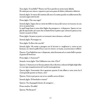 PROGETTO ACCOGLIENZA - PDF + Mp3