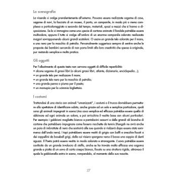 STORIA DI UNA GABBIANELLA - Libro + cd