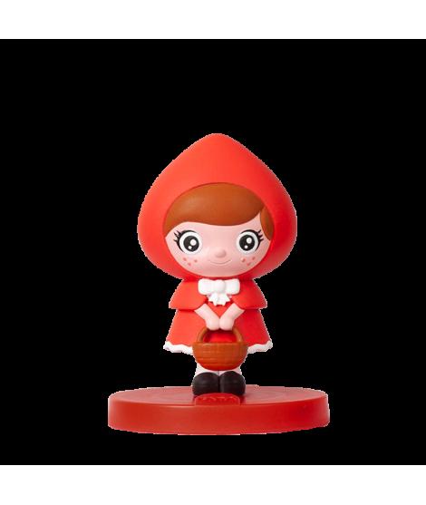 FABA - Cappuccetto Rosso