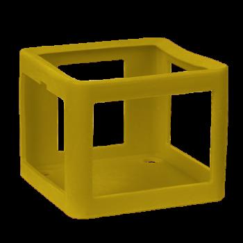 FABA - Guscio protettivo giallo