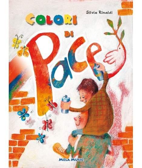COLORI DI PACE - PDF + Mp3
