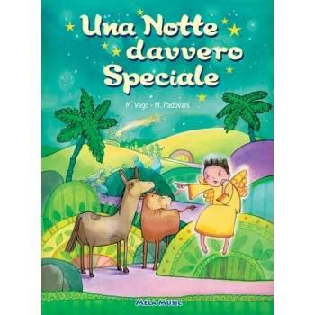 UNA NOTTE DAVVERO SPECIALE - PDF + Mp3