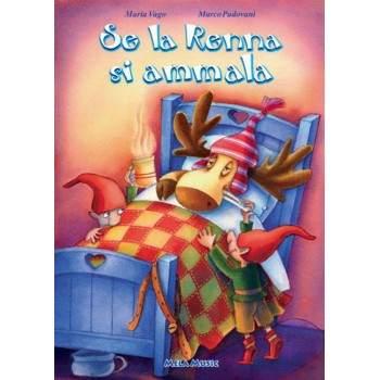 SE LA RENNA SI AMMALA - PDF + Mp3