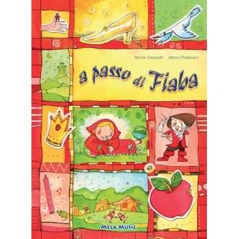 A PASSO DI FIABA - PDF + Mp3
