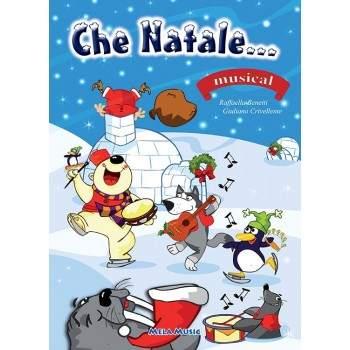 CHE NATALE! - libro + cd