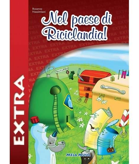 NEL PAESE DI RICICLANDIA EXTRA - PDF + Mp3