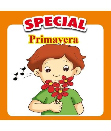 PRIMAVERA - PDF + Mp3