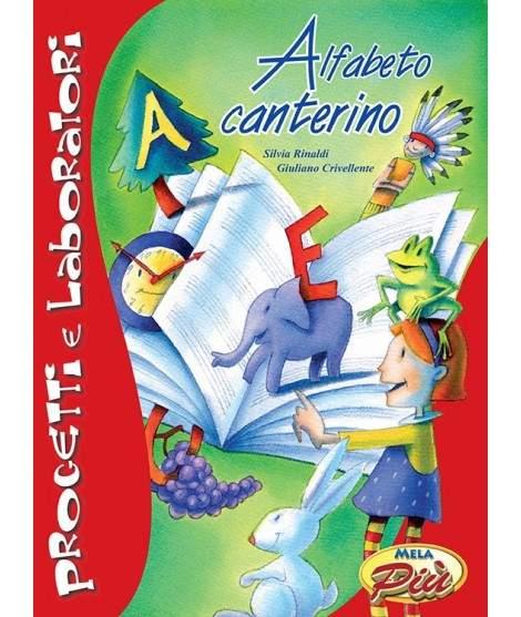 ALFABETO CANTERINO - PDF + Mp3