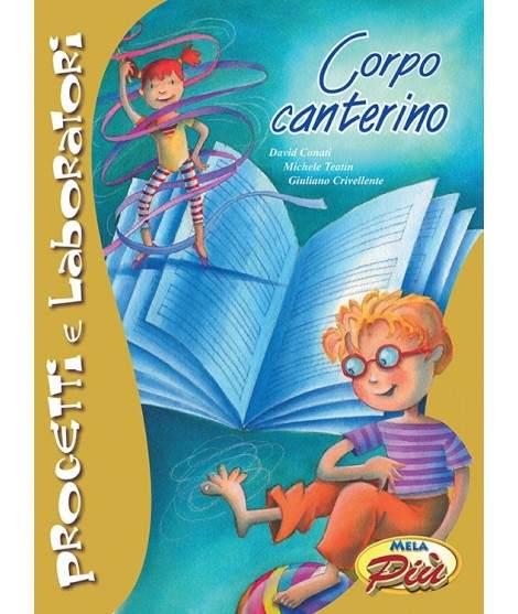 CORPO CANTERINO - PDF + Mp3