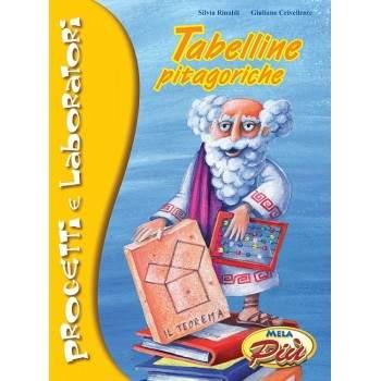 TABELLINE PITAGORICHE - PDF + Mp3