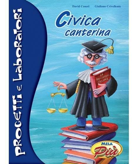 CIVICA CANTERINA - PDF + Mp3