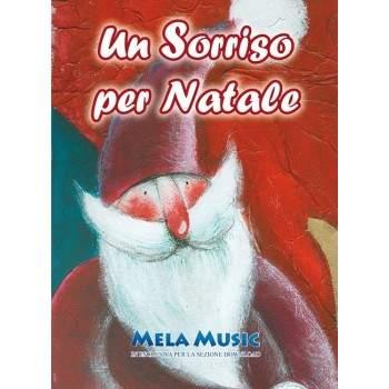 UN SORRISO PER NATALE - PDF + Mp3