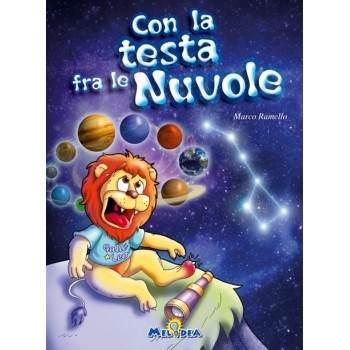 CON LA TESTA FRA LE NUVOLE - PDF + Mp3