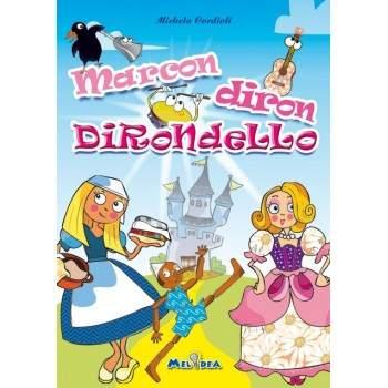 MARCONDIRONDIRONDELLO - PDF + Mp3