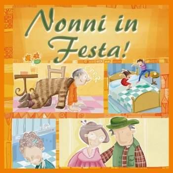 NONNI IN FESTA - PDF + Mp3