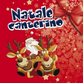 NATALE CANTERINO CON TESTI E BASI MUSICALI - PDF + Mp3