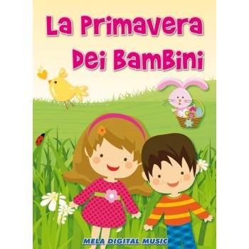 LA PRIMAVERA DEI BAMBINI - PDF + Mp3